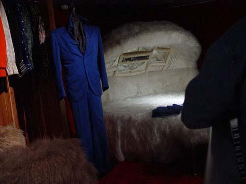 Us Tour 2003 Graceland Memphis And Elvis Day 6